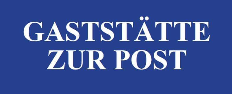 Gaststätte-zur-Post